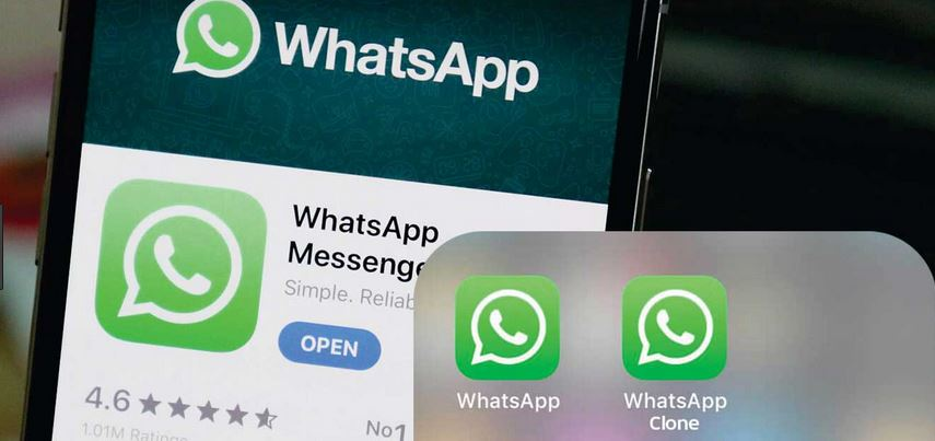 Cara Download dan Instal Whatsapp Mod Apk Versi Clone GB WhatsApp